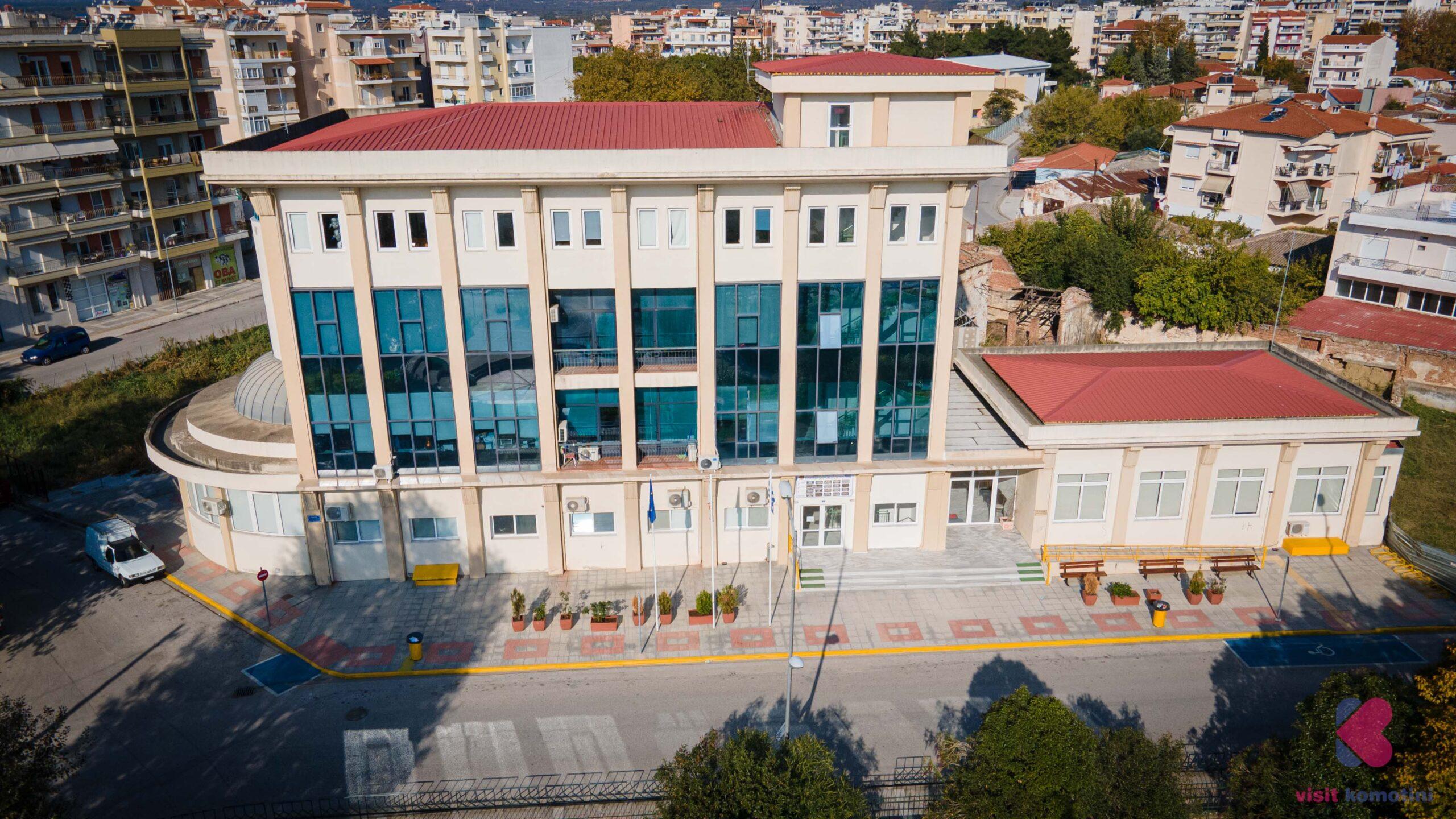 Παρατείνεται η συγκέντρωση ειδών πρώτης ανάγκης για την Κρήτη