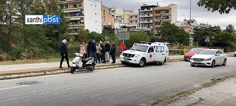 Βρέθηκε σώο το νεαρό αγόρι που είχε χαθεί το πρωί της Κυριακής στην περιοχή της Χρύσας Ξάνθης