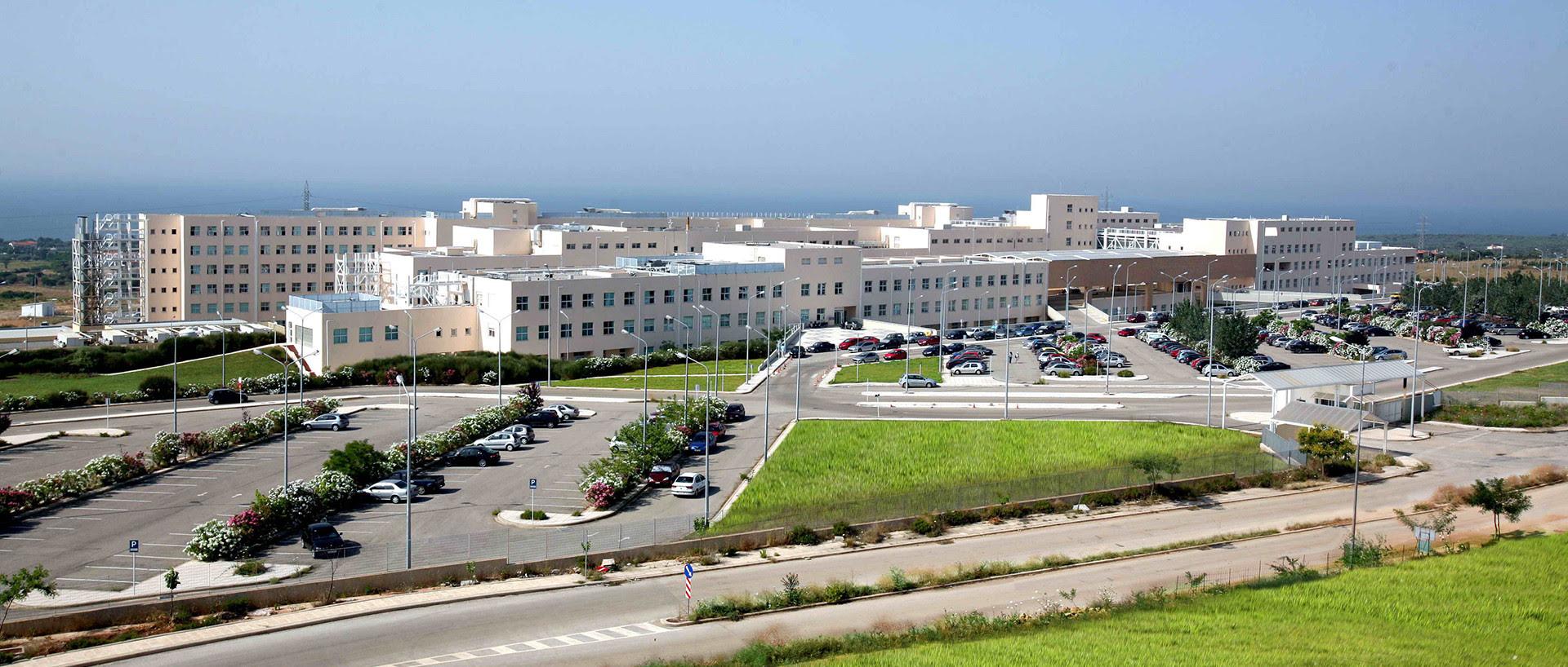 Απάντηση του Δημάρχου Αλεξανδρούπολης στο Διοικητή του Νοσοκομείου Αλεξανδρούπολης