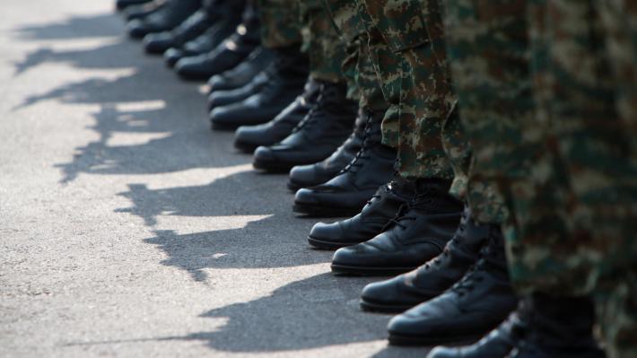 Έβρος: Πένθος στις Ένοπλες Δυνάμεις – Έφυγε στα 35 του αφήνοντας πίσω ένα μικρό παιδί