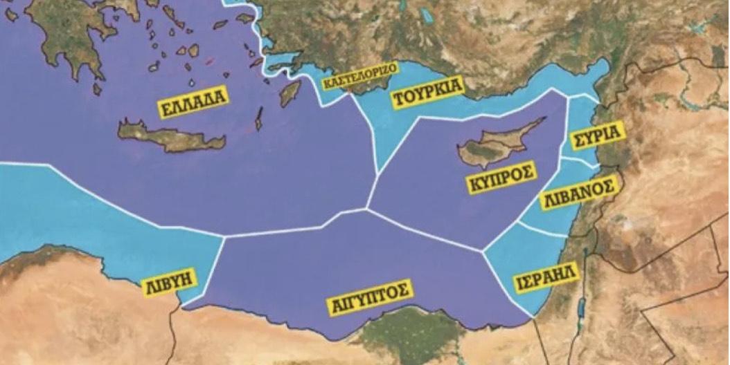 Η Λιβύη, η Ελλάδα και η Τουρκική πολιτική