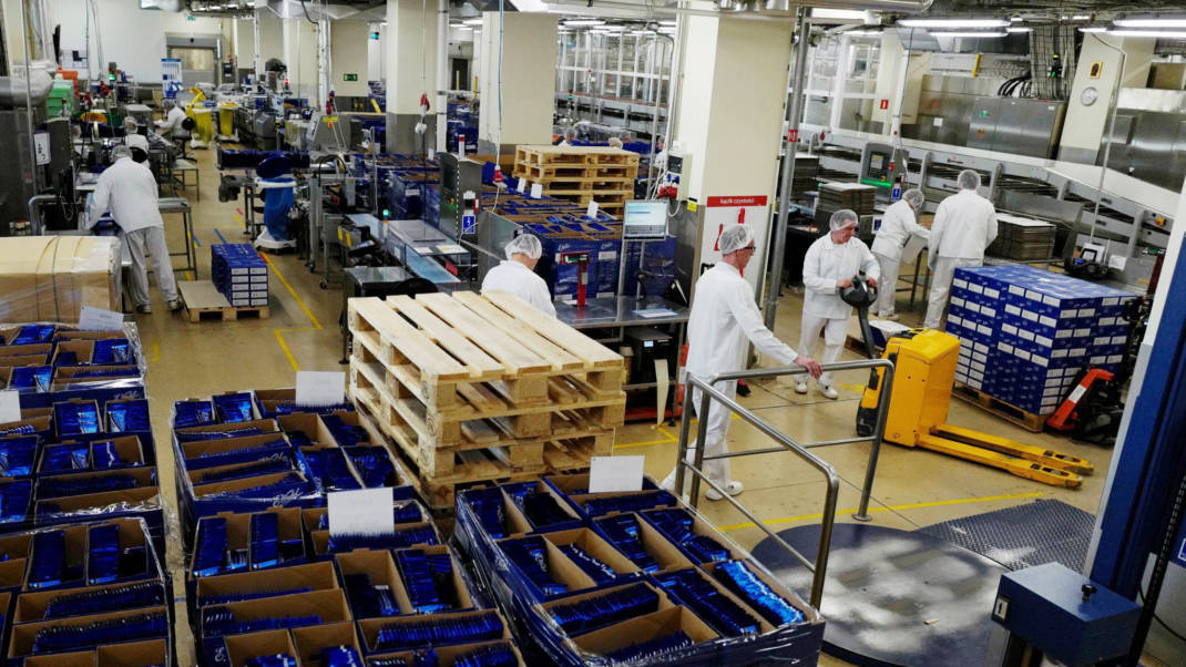 Πέρασε σε ΦΕΚ η επιδότηση του κόστους μισθοδοσίας του 4%-12% για τις επιχειρήσεις της Περιφέρειας ΑΜΘ