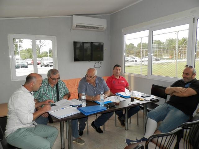 ΕΠΣ Θράκης: Στις 15 Οκτωβρίου η ετήσια Γενική Συνέλευση