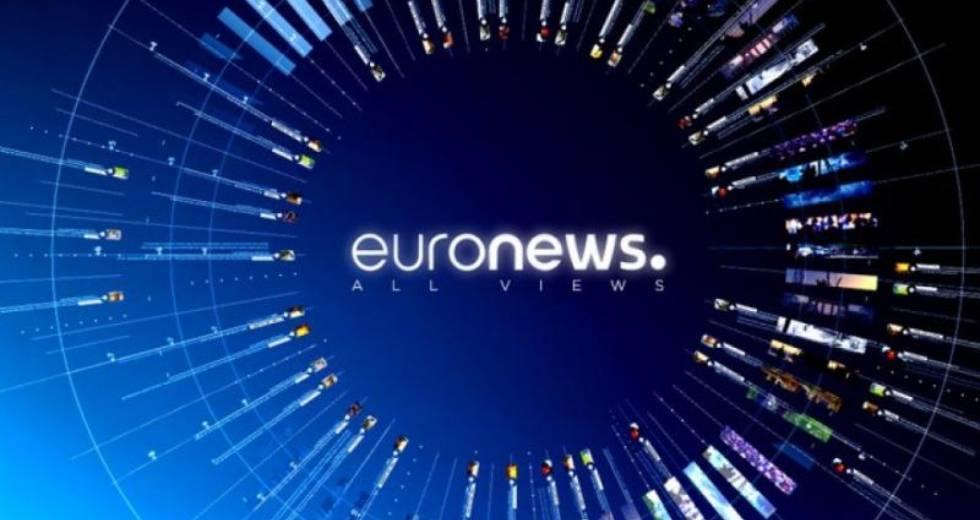 Κατεπείγουσα κοινοβουλευτική ερώτηση προς την Ευρωπαϊκή Επιτροπή, για το σχέδιο διακοπής λειτουργίας της ελληνικής υπηρεσίας του Euronews