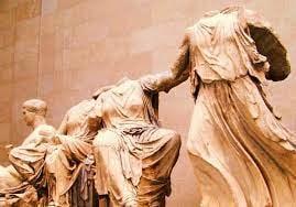 Η ΑΠΟΦΑΣΗ της UNESCO για την ΕΠΙΣΤΡΟΦΗ των ΓΛΥΠΤΩΝ του ΠΑΡΘΕΝΩΝΑ