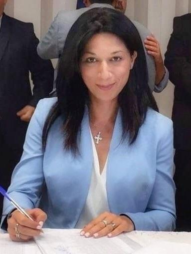 Μαρία Πολυμέρου : «Η μοναδική έδρα της Θάσου ανήκει στους κατοίκους της οι οποίοι μου την εμπιστεύτηκαν»
