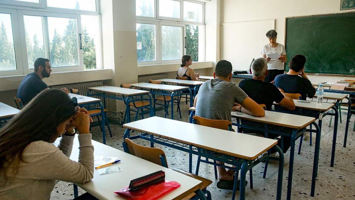 Απεργία εκπαιδευτικών – Κλειστά σχολεία τη Δευτέρα 11 Οκτωβρίου