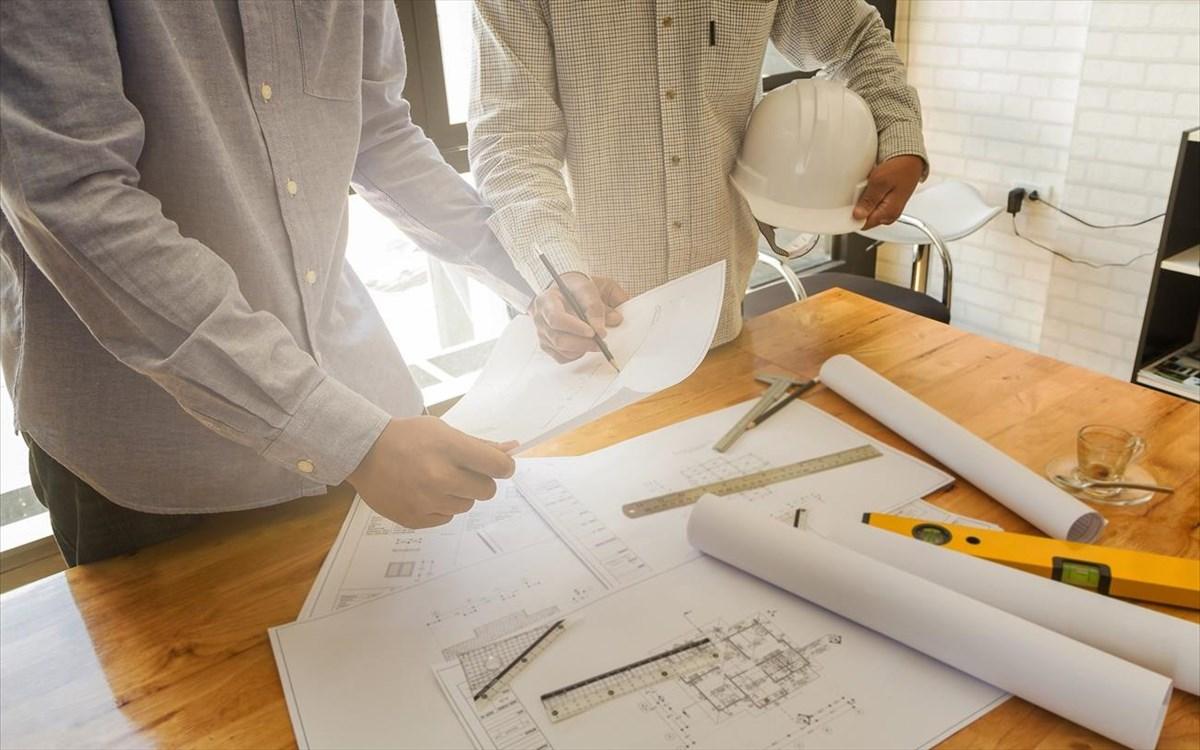 Κεφάλαιο κίνησης ως 200.000 ευρώ για όλους τους μηχανικούς, κατασκευαστές και μελετητές, με εγγύηση ΕΑΤ-ΤΜΕΔΕ