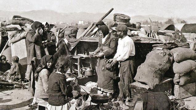 Έτσι ξερίζωσαν τον Ελληνισμό της Ανατολικής Θράκης το 1922