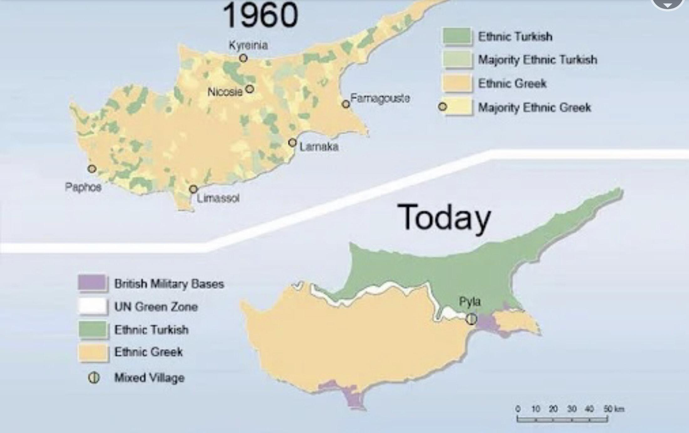 Ο επαχθής αυτοεγκλωβισμός της ελληνικής ηγεσίας στη μέγκενη της τουρκοδιζωνικής